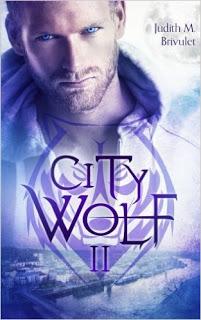 CityWolf II, Judith M. Brivulet