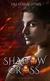 Shadowcross-Das Vermächtnis, Lillith Korn