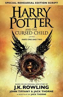 Harry Potter und das verwunschene Kind, J. K. Rowling