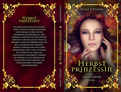 *Rezension* Herbstprinzessin: Donnergrollen, Nicky P. Kiesow