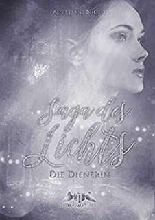 Saga des Lichts-Die Dienerin, Aurelia L. Night