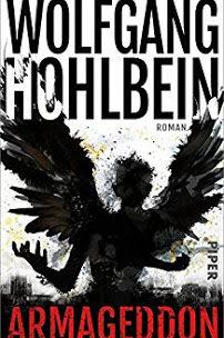 *Rezension* Armageddon, Wolfgang Hohlbein