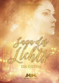 Saga des Lichts-Die Göttin, Aurelia L. Night
