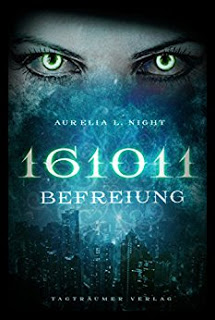 *Rezension* 161011 – Befreiung, Aurelia L. Night