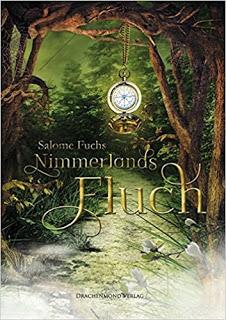 *Rezension* Nimmerlands Fluch, Salome Fuchs