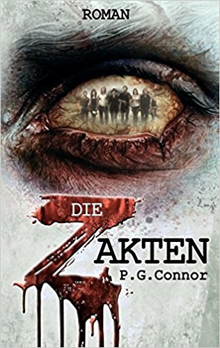 *Rezension* Die Z Akten, P.G. Connor