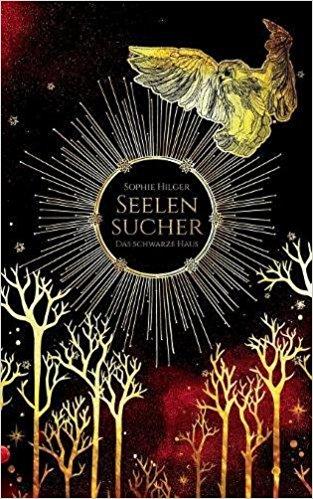 *Rezension* Seelensucher: Das schwarze Haus von Sophie Hilger