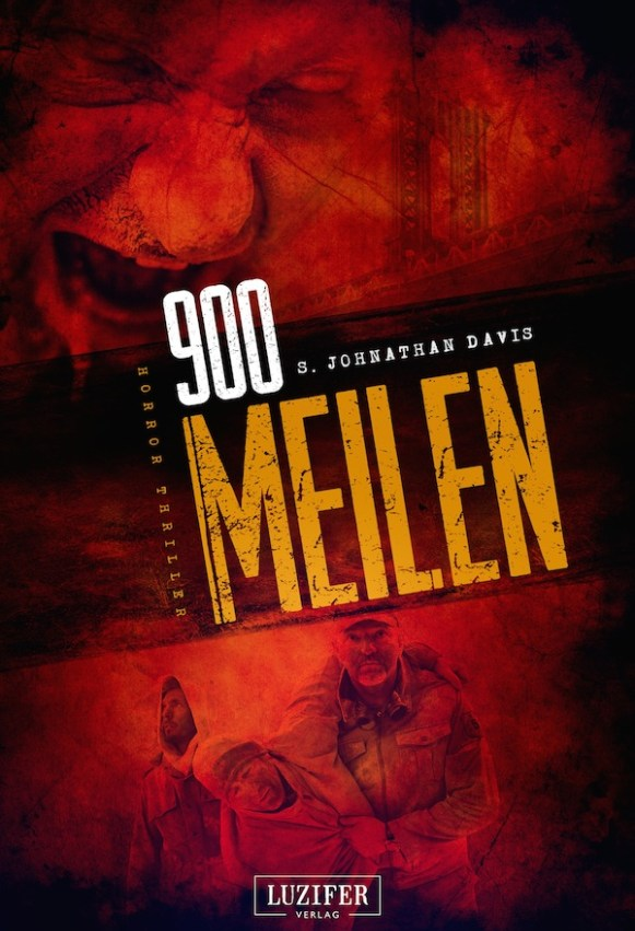 *Rezension* 900 Meilen von S. Johnathan Davis
