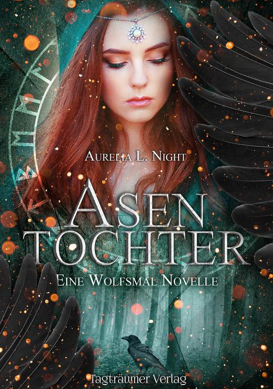 *Rezension* Asentochter von Aurelia L. Night