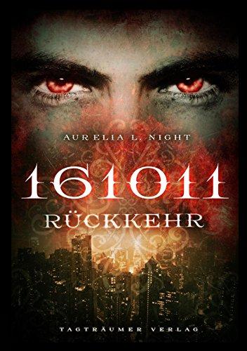 *Rezension* 161011: Rückkehr von Aurelia L. Night
