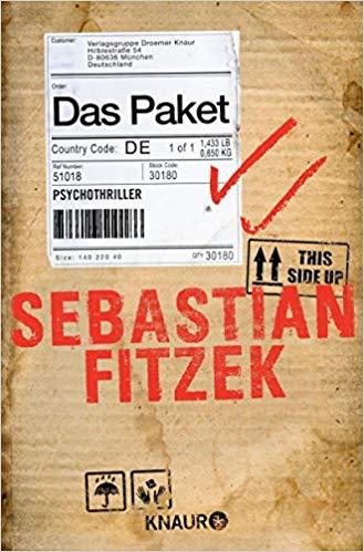 *Rezension* Das Paket von Sebastian Fitzek