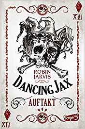 Dancing Jax, Robin Jarvis