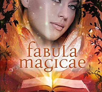 *Rezension* Fabula Magicae 2 – Das Erbe der Bücherwelt von Aurelia L. Night