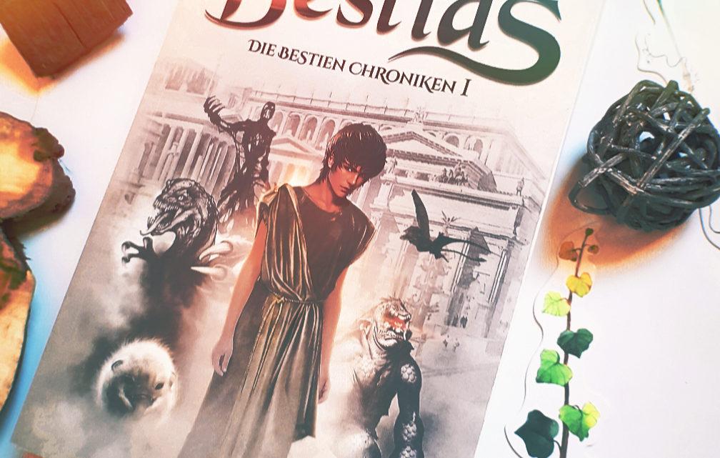 *Rezension* Bestias – Die Bestien Chroniken 1 von Greg Walters