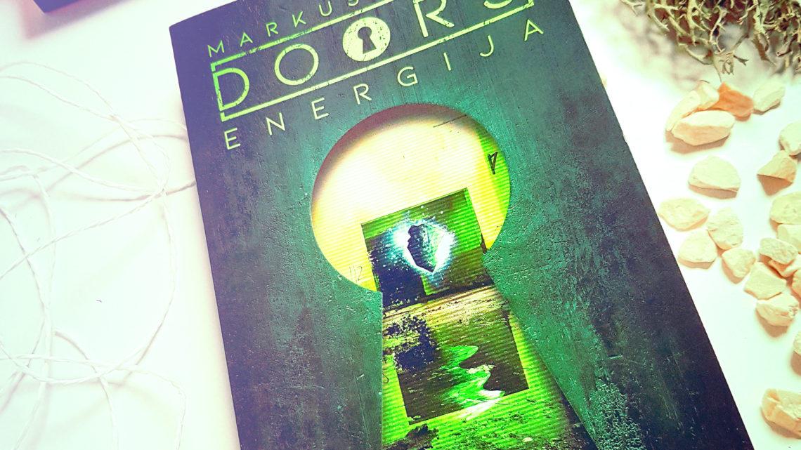 *Rezension* DOORS – ENERGIJA – Staffel 2 von Markus Heitz