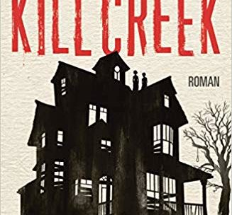 *Rezension* Kill Creek von Scott Thomas