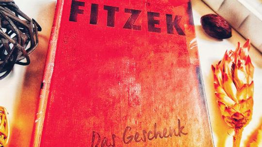 *Rezension* Das Geschenk von Sebastian Fitzek