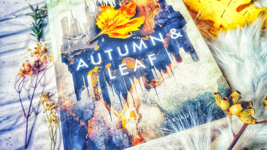 *Rezension* Autumn & Leaf von J.K. Bloom