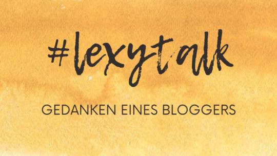 LexyTalk – Unentschieden im September
